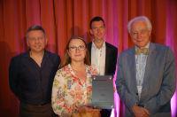 2019 Publisher winner