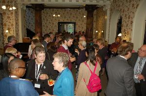2017 reception