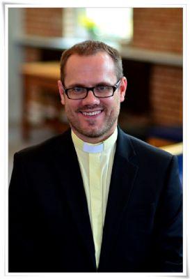Rev Andy Clark