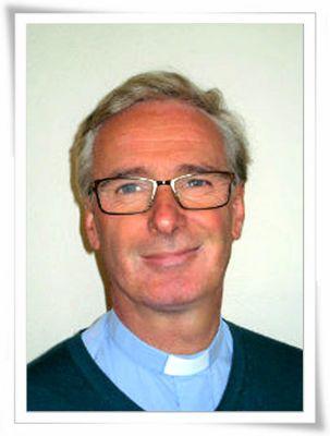 Rev Dr Stan Brown