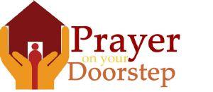doorstep prayer