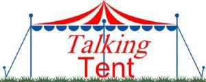 talking tent