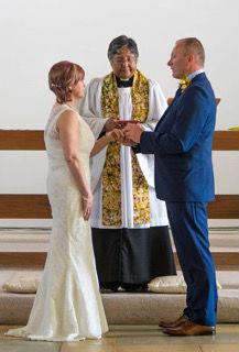 Sammie's Wedding