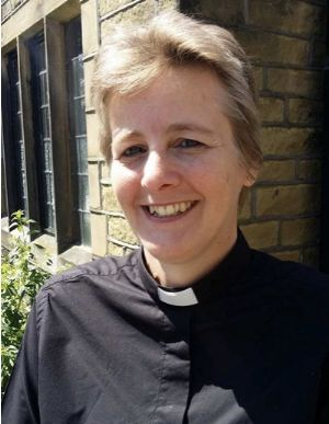 Revd Michelle Petch