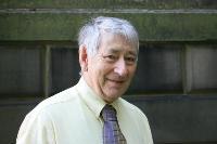 Derek Hansord, Churchwarden