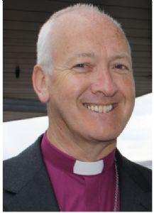Bishop Nick Baines