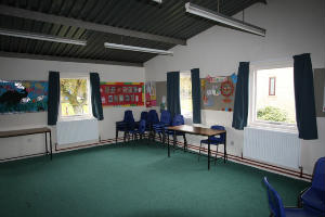The Parish Centre Upstairs Meeting Room