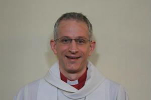 Photo of Revd. Mark Cheetham
