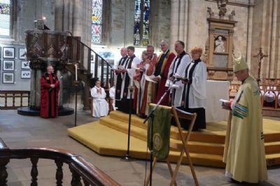 Ripon Cathedral 15 September 2019