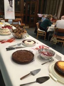 Just Desserts 2018