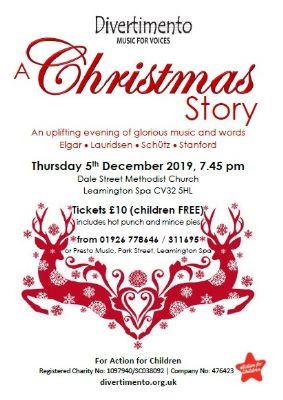 Divertimento - A Christmas Story