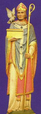 Neath - St David 1