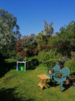 Grand Priors Garden
