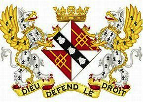 Diana, Princess of Wales - arms