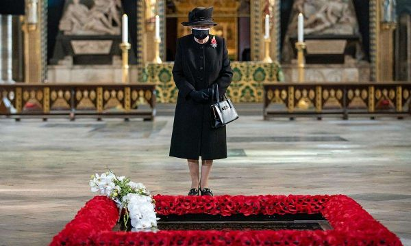 HMQ  Westminster Abbey - 4