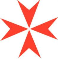 Cross - Maltese