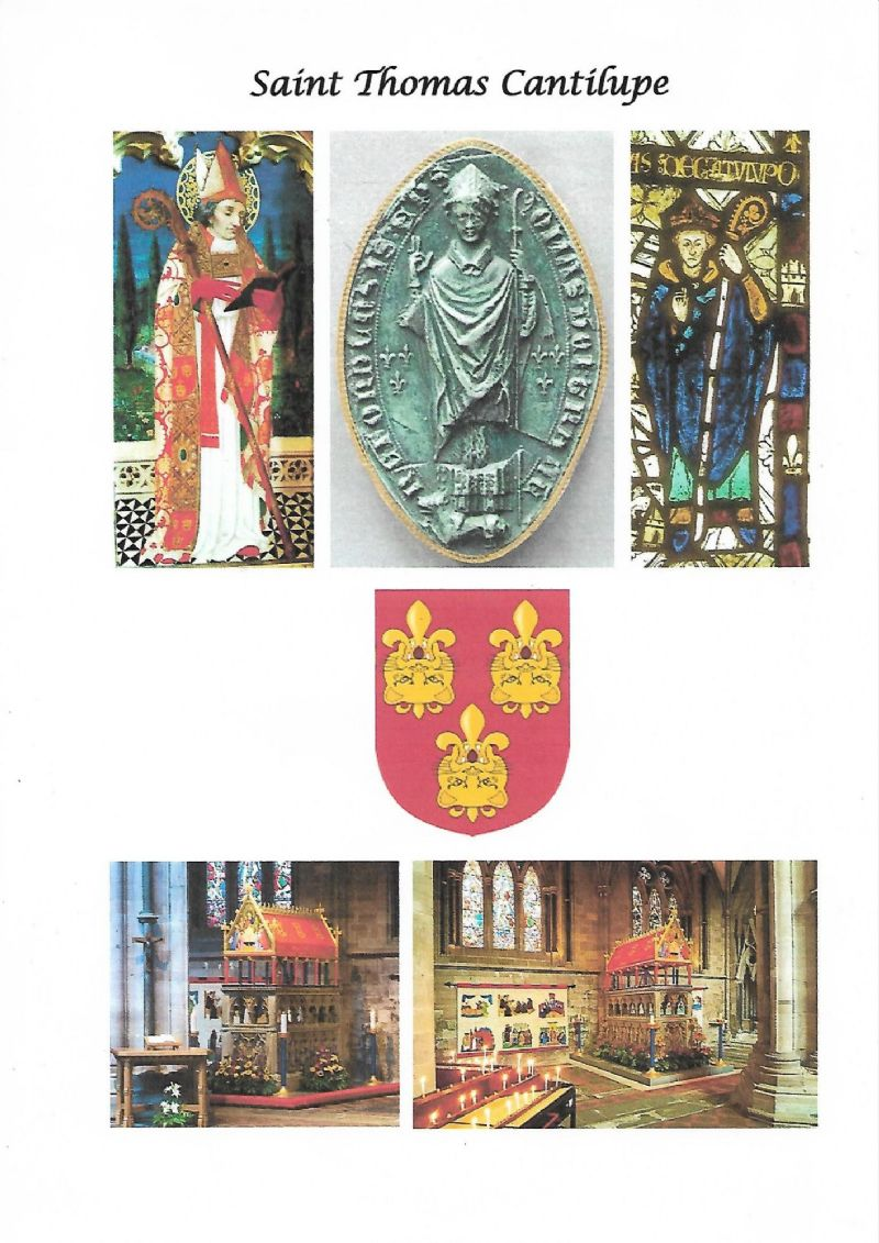 Hereford - Investiture - p3