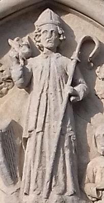 Neath - St David 2