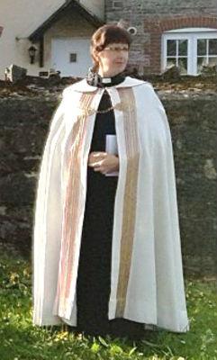 Honorary Chaplain