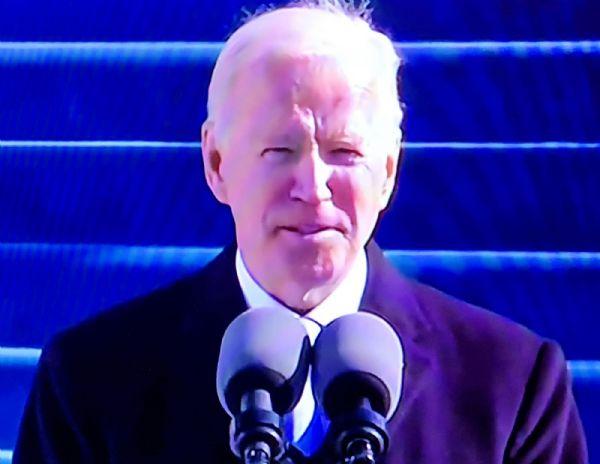 President - Speech