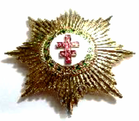 Breast Star - Grand Prior