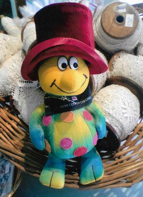 Gustav hatted