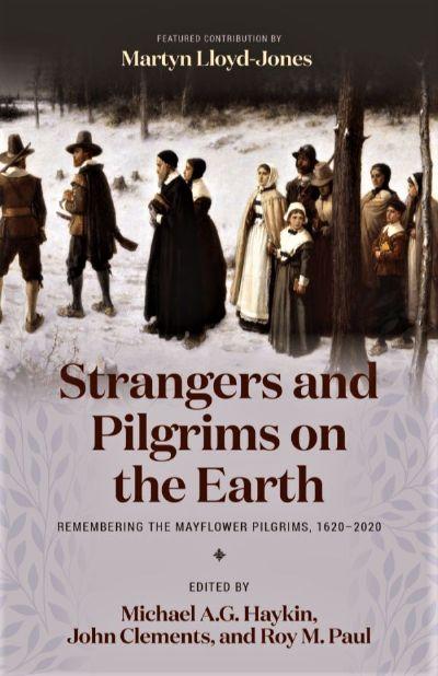 Remembering the Mayflower Pilgrims