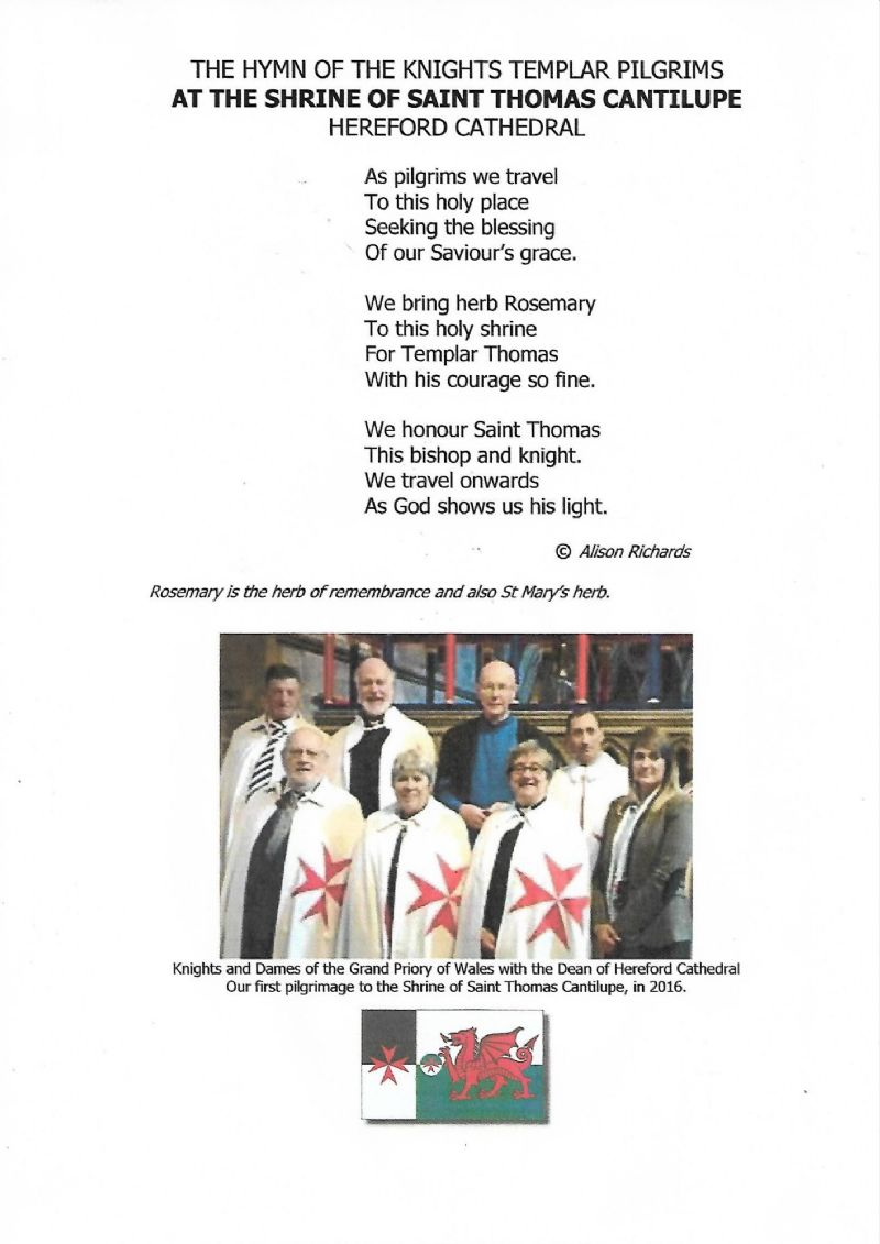 Hereford - Investiture - p2