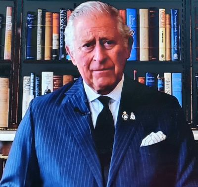 RBL - Prince Charles