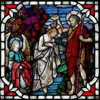 Epiphany - Jesus Baptism