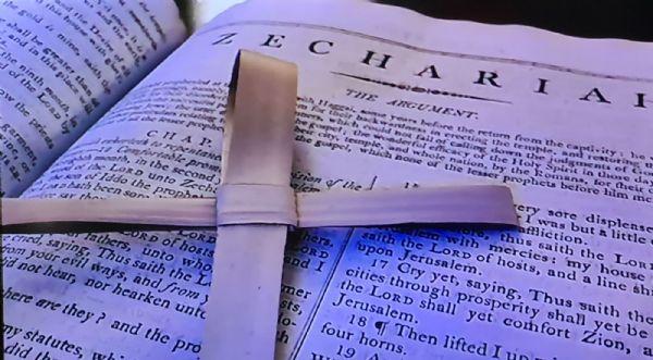 Zechariah 9