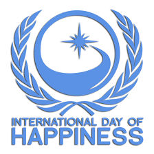 UN INternational Day of Happiness