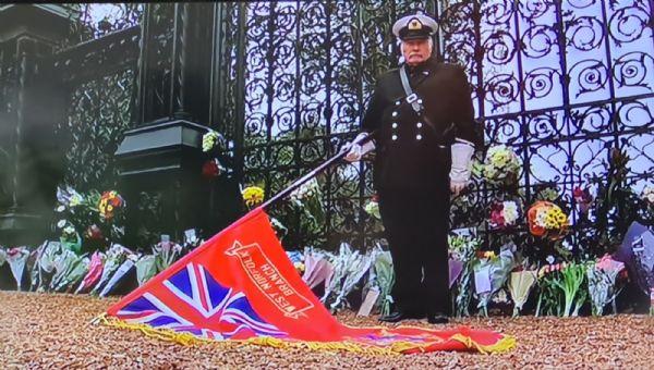 Veteran at Sandringham - 1