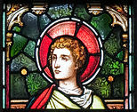 St John, Apostle and Evangelist