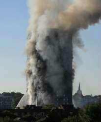 London Blaze 2