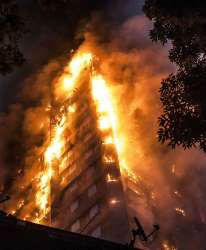 London Blaze 1