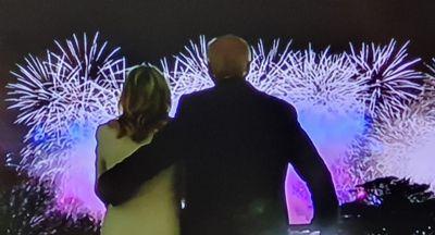 President - Evening Celebration