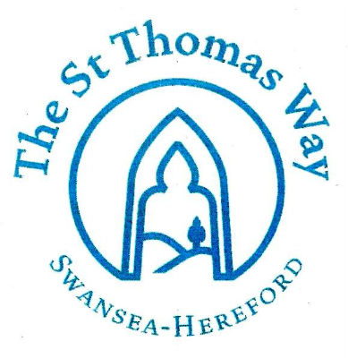 St Thomas Way - logo