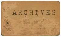 Link to Medway City Archives