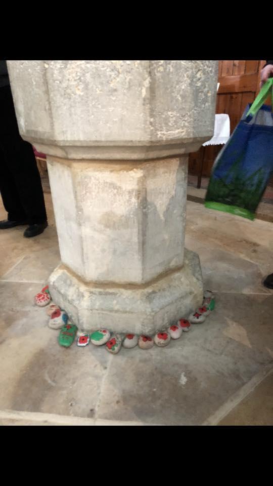memorial stones 2