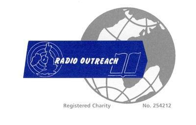 Radio Outreach website logo