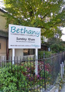 Bethany newsign oct18