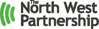 North West Partnership website logo