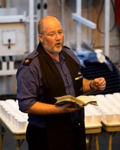 Padre at sea 2