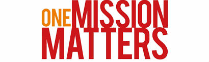 One Mission Matters Logo