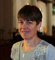 Photo of Hilary Bond, Assistant Curate
