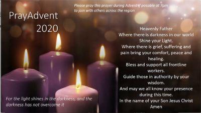 Pray Advent