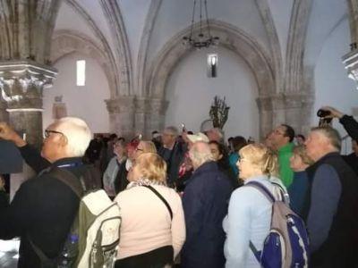 44 Photo 8 - taken during Holy Land Pilgrimage 1st December 2018