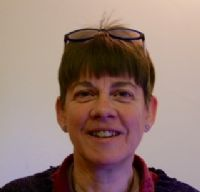Rev Hilary Bond - Assistant Curate