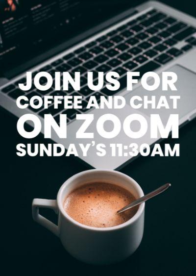 coffee zoom